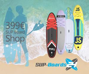SUP Boards kaufen